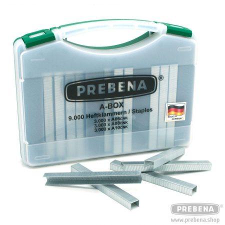 PREBENA A-BOX kapocs