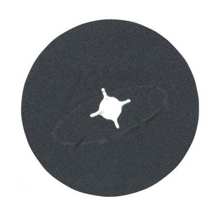 Fibertárcsa kőre 125 mm C60, 80