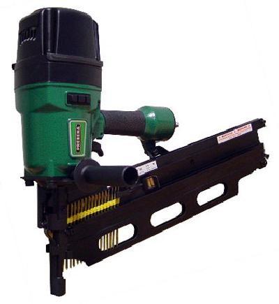 Síktáras szegbelövő gép PREBENA 10X-RK130  90-130 mm-ig
