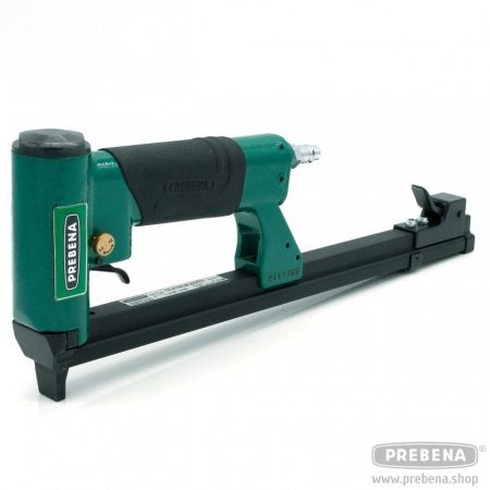 Automata kapocsbelövőgép PREBENA 1X-A16LM-AUT 6-16mm-ig