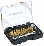 Bit készlet Bosch 27 részes
