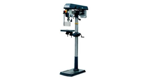 OPTIdrill oszlopos fúrógép RB 8S
