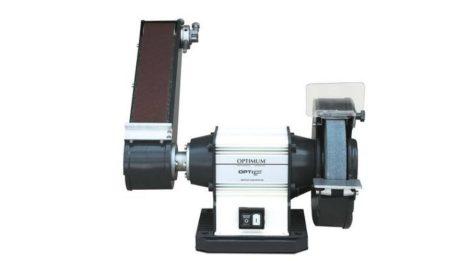Kombinált köszörű OPTI GU 20 S