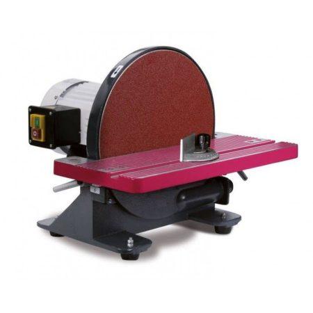 Asztali csiszológép quantum TS 305 (átm.305mm, 1420f/p, 900W/230V)
