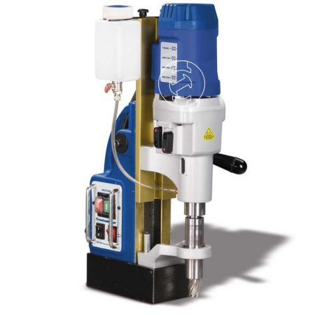 Mágnesállványos fúrógép MB754 METALLKRAFT