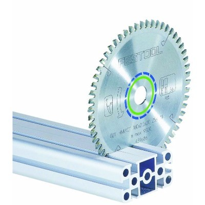 FESTOOL Speciális fűrészlap/alumínium/ 240x2,8x30 tf80