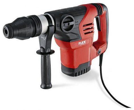 MAX fúró- vésőkalapács Flex CHE 5-40 SDS MAX