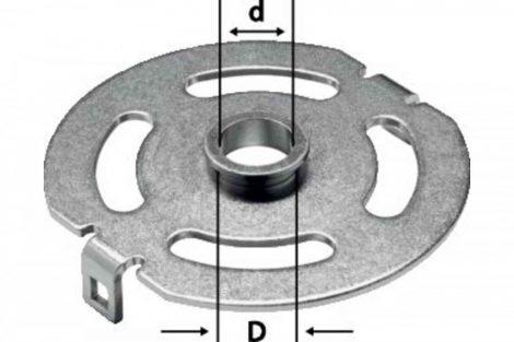 FESTOOL Másológyűrű KR-D 17/OF 1400