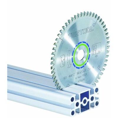 FESTOOL Speciális fűrészlap/alumínium/210X2,4X30 TF72