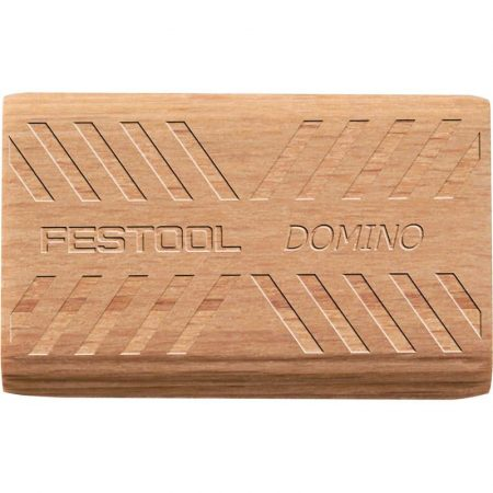 FESTOOL DOMINO DF500-hoz Bükkfa 8x50/600db