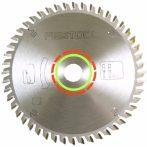 FESTOOL Speciális fűrészlap homlokzatlapokhoz 260X2,5X30 WZ/FA64