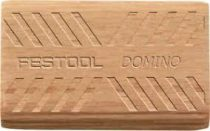 FESTOOL DOMINO DF500 -hoz Bükkfa 5x30/300db