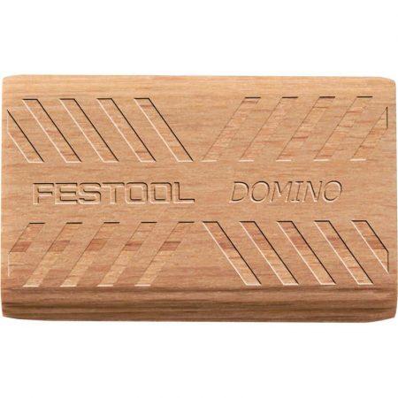FESTOOL DOMINO DF500-hoz Bükkfa 8x50/100db
