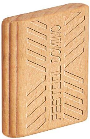 FESTOOL DOMINO DF500-hoz Bükkfa 4x20/450db