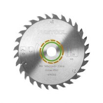 Festool Univerzális körfűrészlap 160x2,2x20 W28