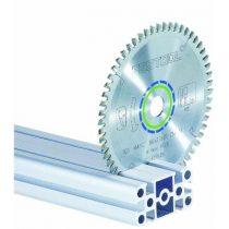 FESTOOL Speciális fűrészlap/alumínium/160x2,2x20 TF52