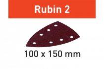 FESTOOL Csiszolólap Rubin 2 STF DELTA/7 P120 RU2/50