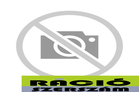FESTOOL Csiszolópapír Rubin 2 STF D150/48 P60 RU2/10 db-os csomag