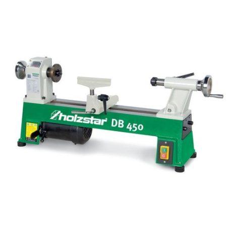 Faesztergagép HOLZSTAR DB 450