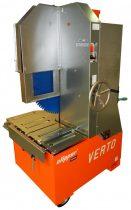 Tégla-Blokkvágó Gép Norton Clipper CMV 1000 (400V) VERTO (Görgős asztallal és kerékkészlettel)