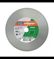 Gyémánttárcsa 180x25,4/22,23 5x1,7  NORTON CLIPPER-CLASSIC CERAM-