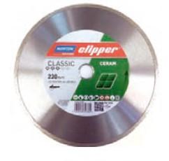 Gyémánttárcsa 230X22.23-7X2.2 NORTON CLIPPER-CLASSIC CERAM-