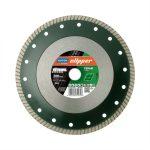 Gyémánttárcsa 115x22,23mm -10/1,4 NORTON EXTREME CERAM SUPER GRES XT