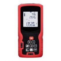 Lézeres távolságmérő 0,05-80m SOLA - Solight DM80