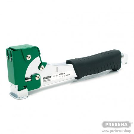 Tűzőkalapács PREBENA HFPF14 8-14 mm-ig