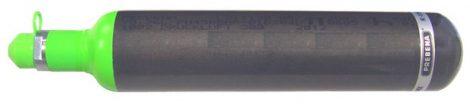 Levegőpalack PREBENA KT-1000   (0,33liter)