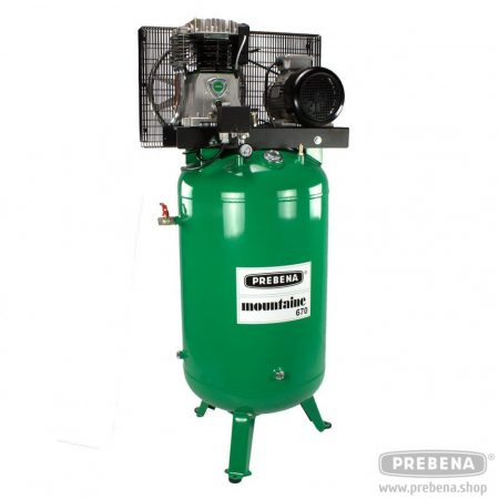 Kompresszor PREBENA MOUNTAINE 670
