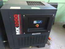 Csavarkompresszor tartály nélkül, 7,5kW - MX 1000 LA PADANA