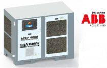 Csavarkompresszor 37kW - MXP 5000 LA PADANA