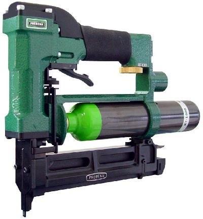 Levegőpatronos kapocsbelövő gép PREBENA PKT-2-ES40-S  15-40 mm
