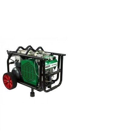 PREBENA PKT-TWINTEC 400 Töltőkompresszor