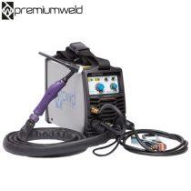 PARWELD Power TIG-200 Hegesztőgép