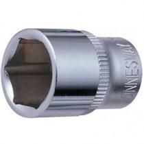 Jonnesway kézi dugókulcsfej 3/8 6lap normál 6 mm -24mm