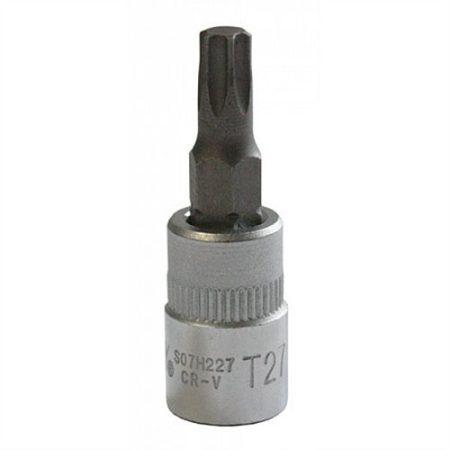 """Jonnesway Torx kézi dugókulcs 3/8"""" T10-T60"""
