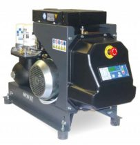 Csavarkompresszor 7,5kW - SLE10 LA PADANA