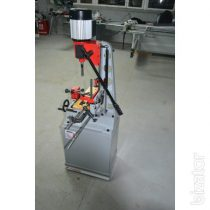 HOLZMANN STM 26 Vésőgépek 6-26 mm, 230V