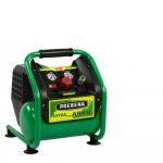 Akkumulátoros kompresszor Prebena VITAS100-AKKU (akku, töltő nélkül)