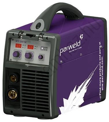 PARWELD XTM 254i Hegesztőgép