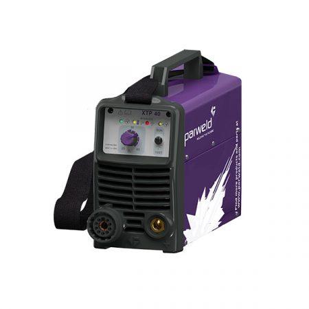 PARWELD XTP 40 Inverteres plazmavágógép 10-40 A