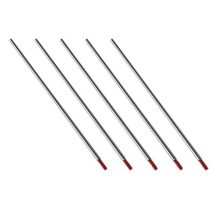 Wolfram elektróda 1,6mm/175mm piros 2% thor Parweld